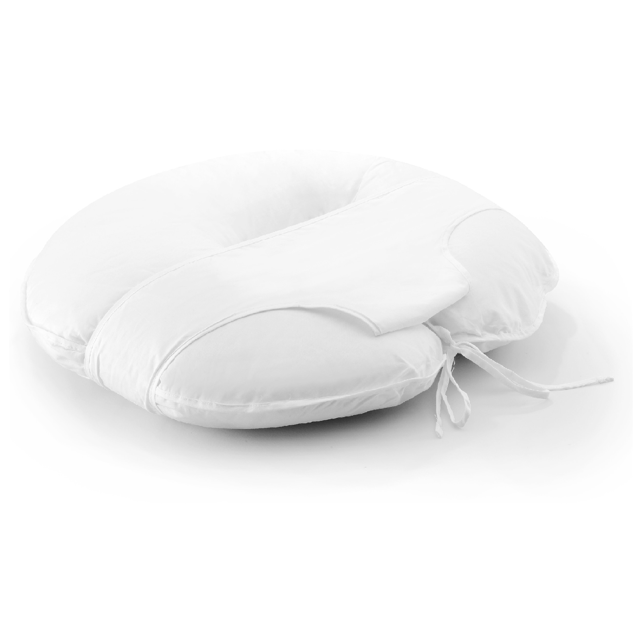 therapedic trucool side sleeper pillow diamond luxury queen standard size