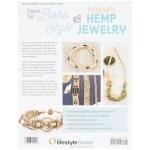 Hemp Jewelry Easy To Make Designs Boho Chic Style Walmart Com Walmart Com