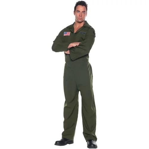 Adult Jumpsuit Costumes