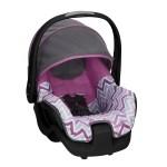 Evenflo Nurture Infant Car Seat Max Walmart Com