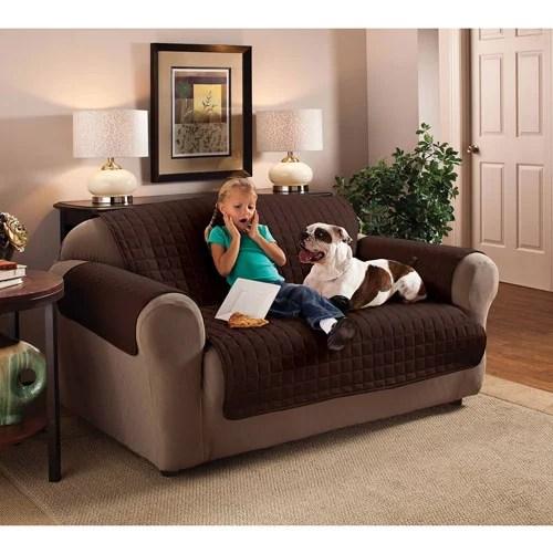Innovative Textile Solutions Microfiber Furniture Protectors
