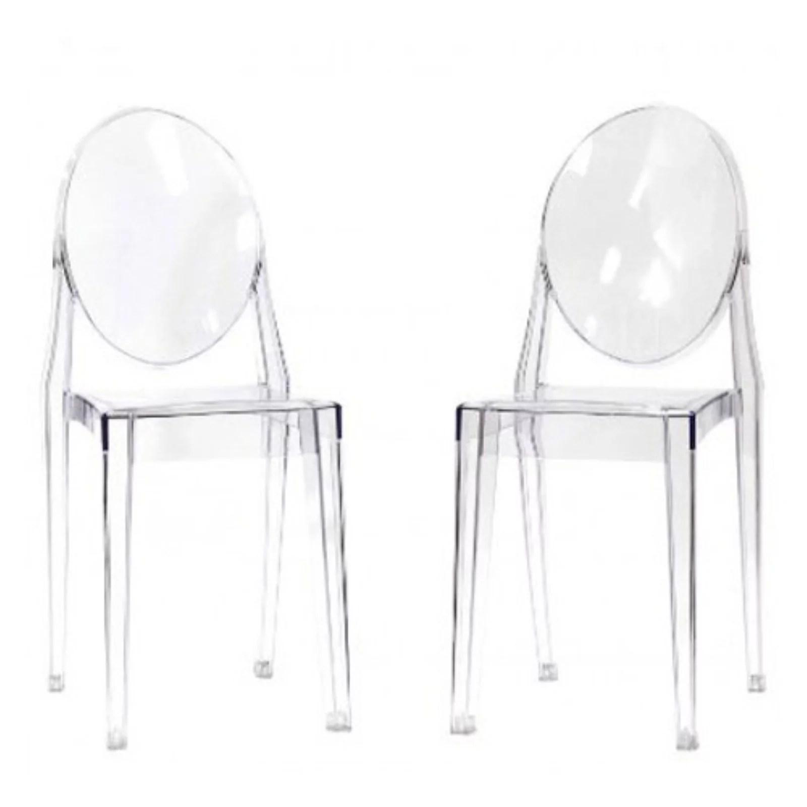 Aron Living Crystal Chair