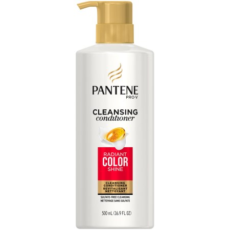 Pantene Pro-V Color Preserve Cleansing Conditioner