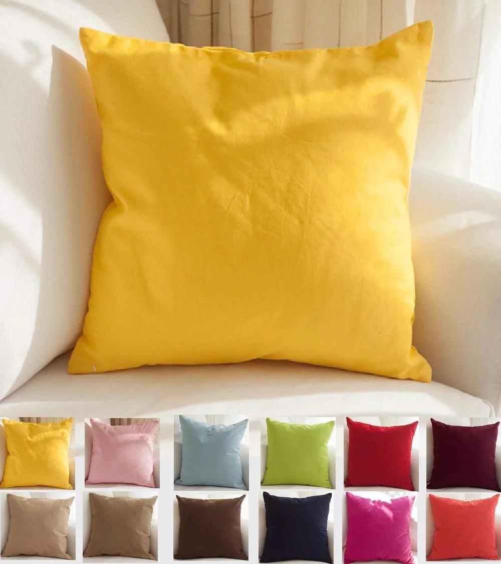 vgeby throw pillow cover hidden zipper enclosure soft pillowcase durable long lasting contruction comfortable throw pillow case decoration for sofa