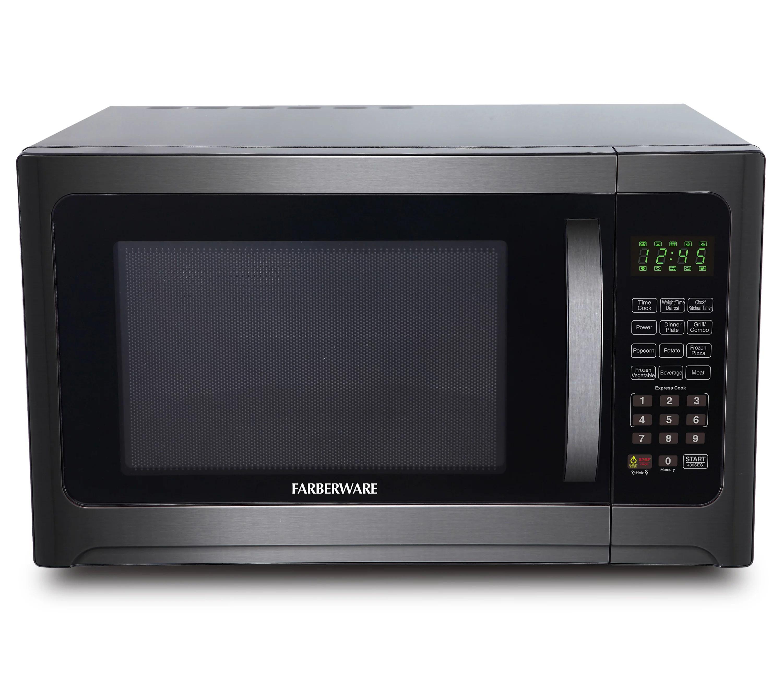 1100 watt microwave ovens walmart com