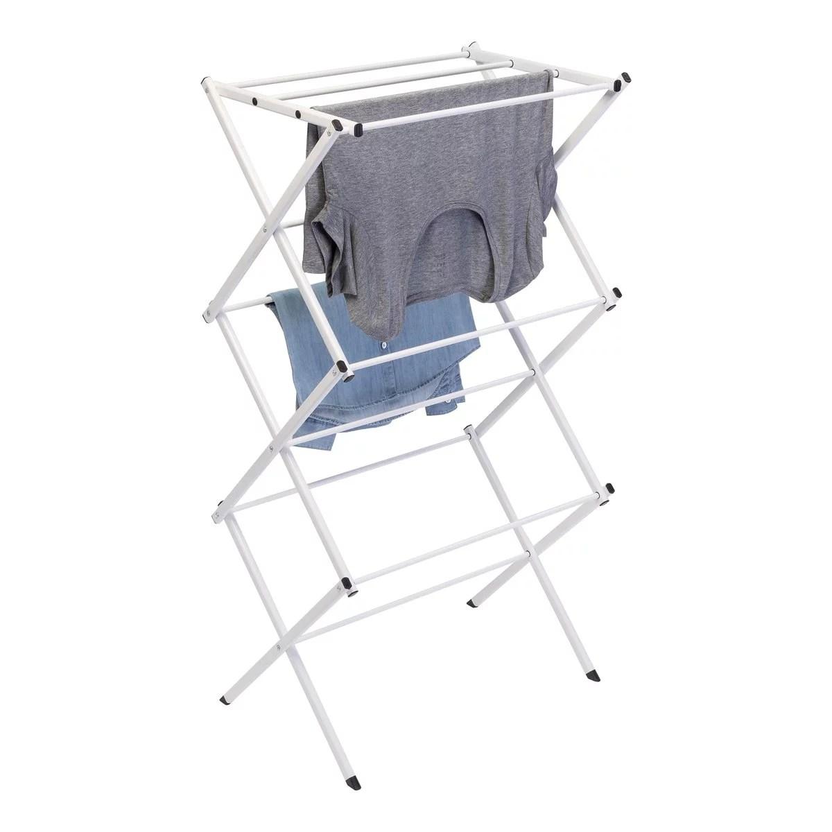 laundry racks drying racks walmart com
