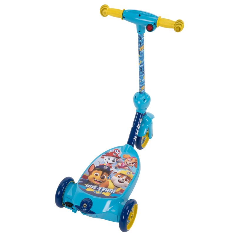 Nick Jr Paw Patrol 6v 3 Wheel Electric