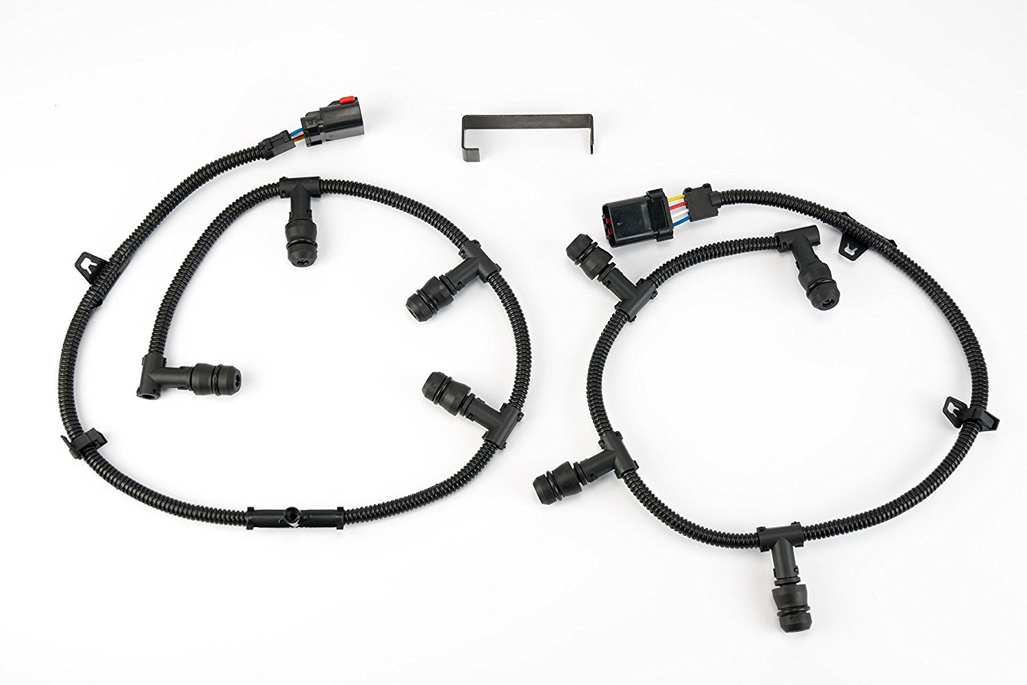 Ford Powerstroke 6 0 Glow Plug Harness Kit
