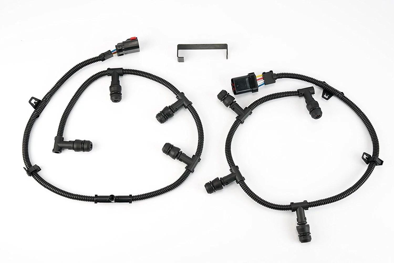 6 0 Glow Plug Harness