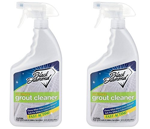 ultimate grout cleaner best grout cleaner for tile grout cleaning acid free safe deep cleaner stain remover for even the dirtiest grout best