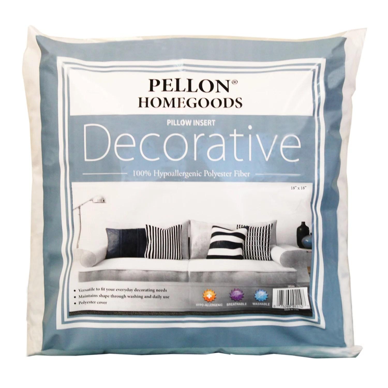 craft pillow forms walmart com