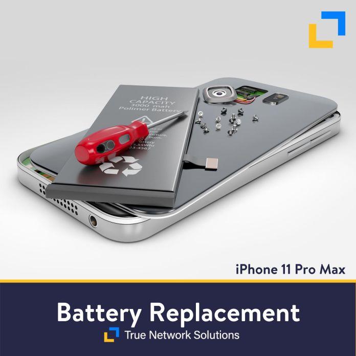 Iphone 11 Pro Max Battery Replacement Walmart Com Walmart Com