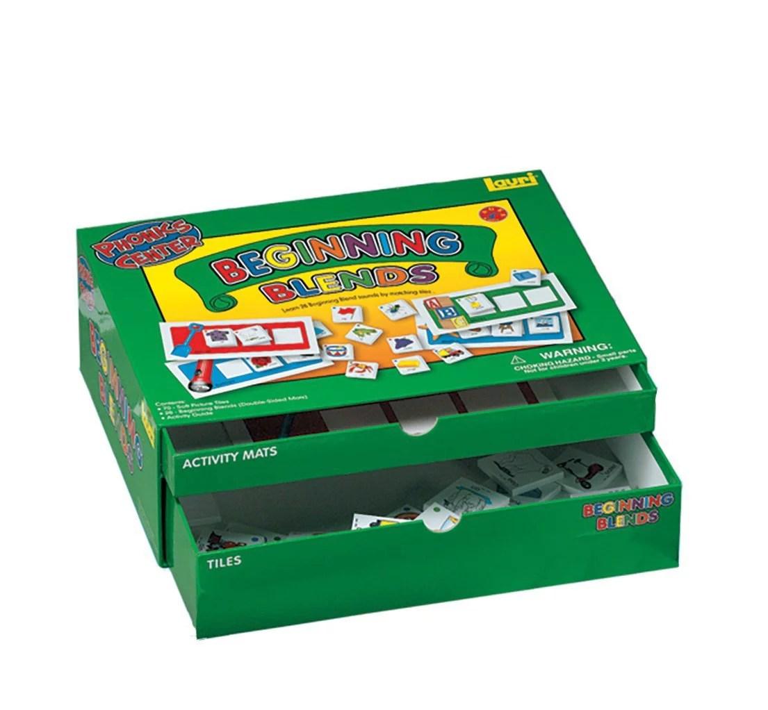 Educational Phonics Kits