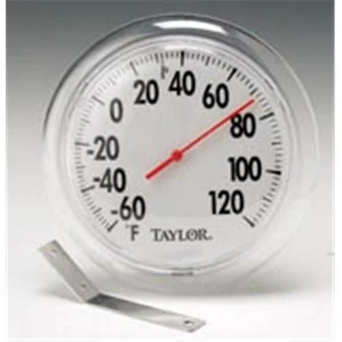 Walmart Window Thermometer