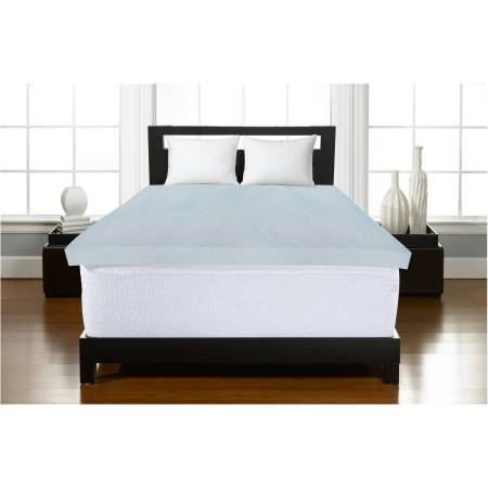 Beautyrest Studio Collection 3 Ultimate Cooling Memory Foam Mattress Topper