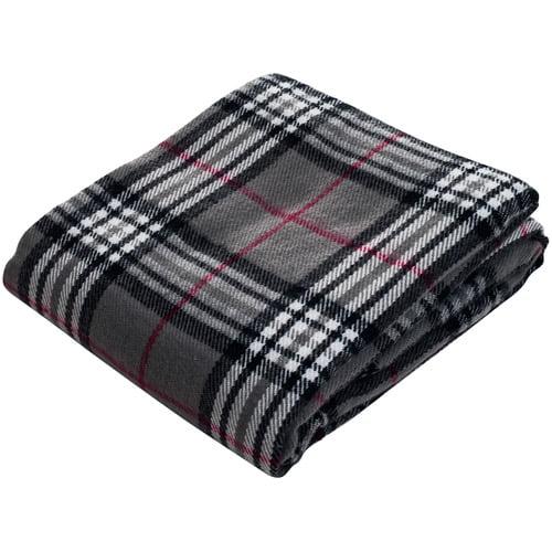 Somerset Home Throw Blanket, Cashmere-Like - Walmart.com