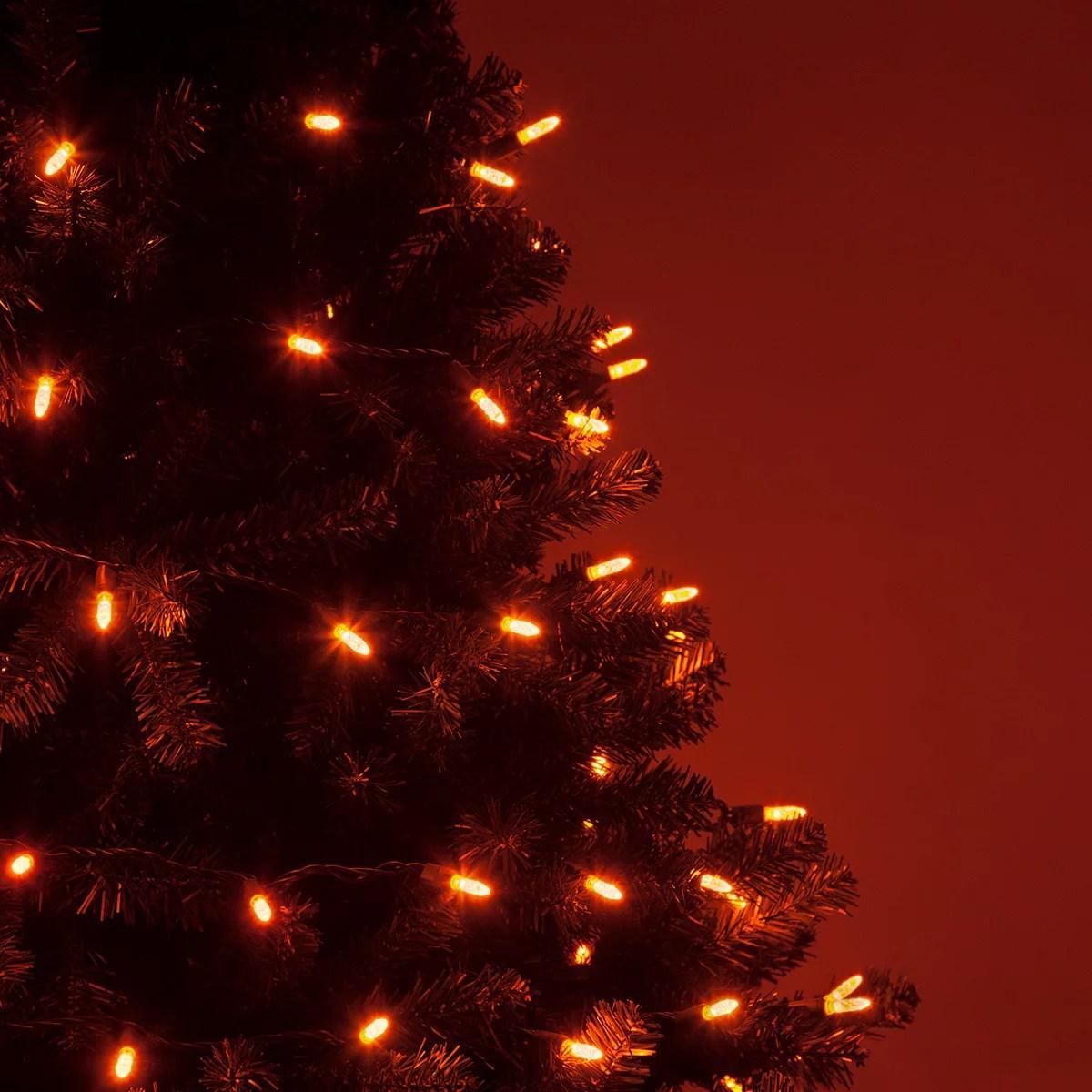https eurasiatravelnetwork com string lights 774672 orange indooroutdoor mini light string for christmas event party green cord holiday ul