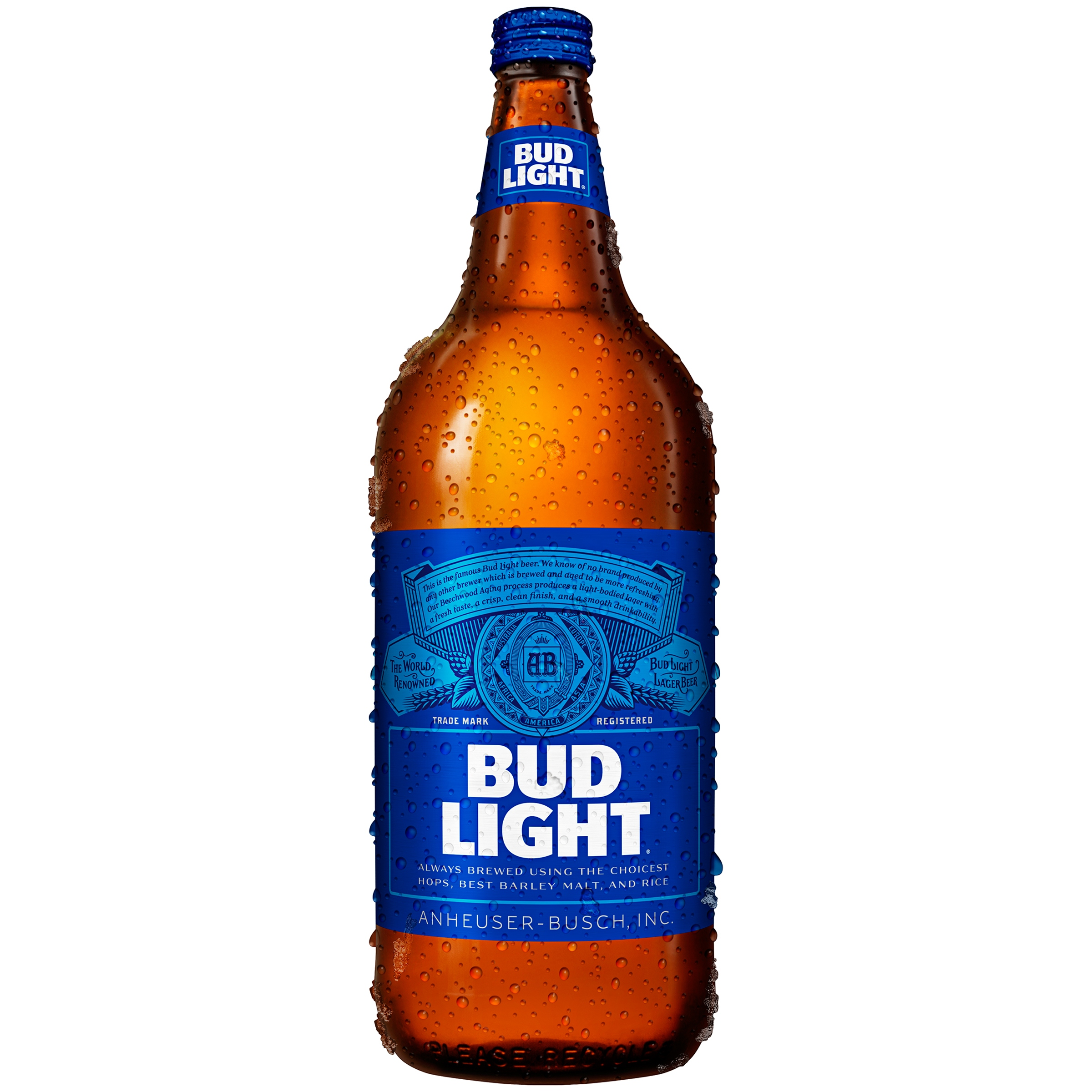 Calories Bud Light Beer