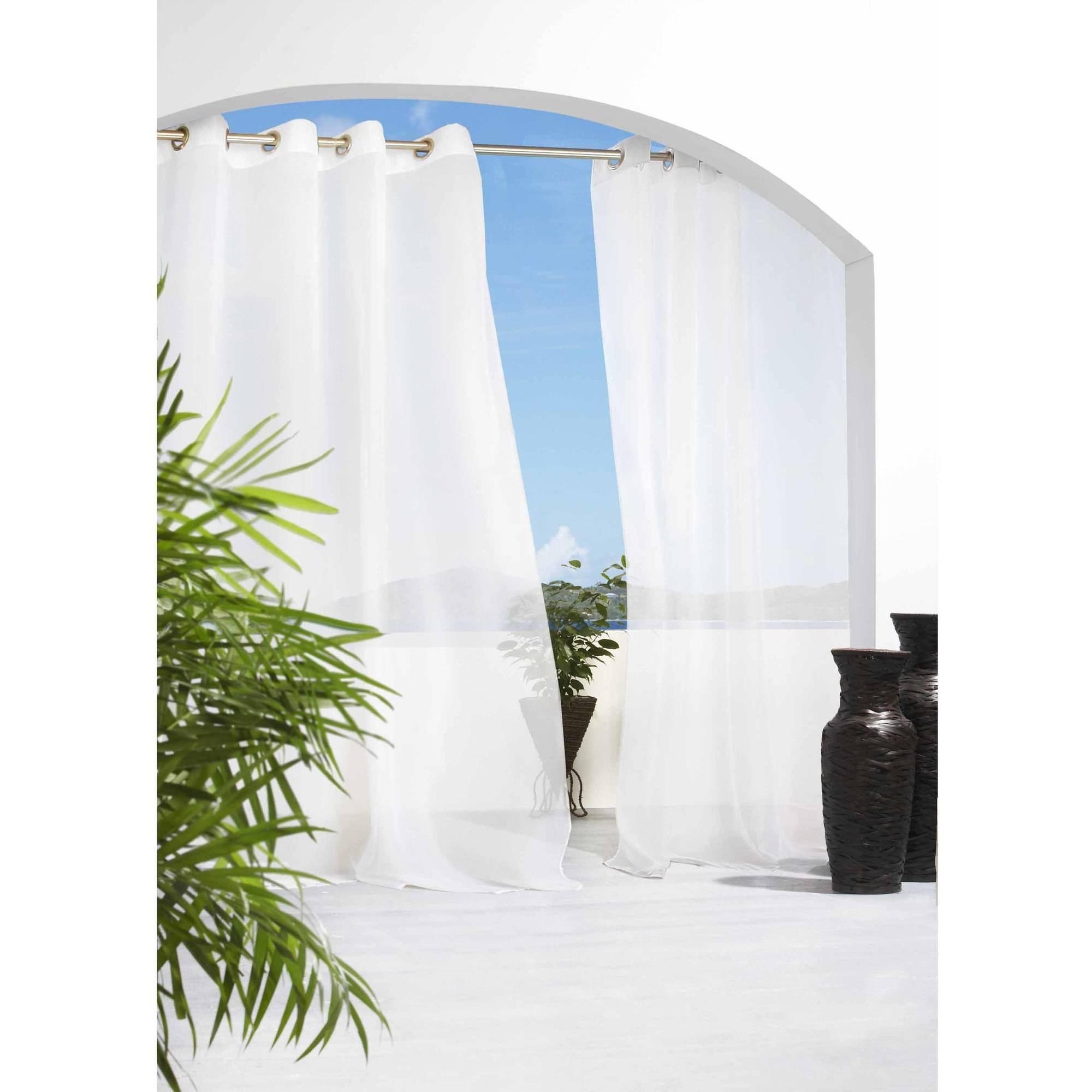 escape indoor outdoor grommet panel
