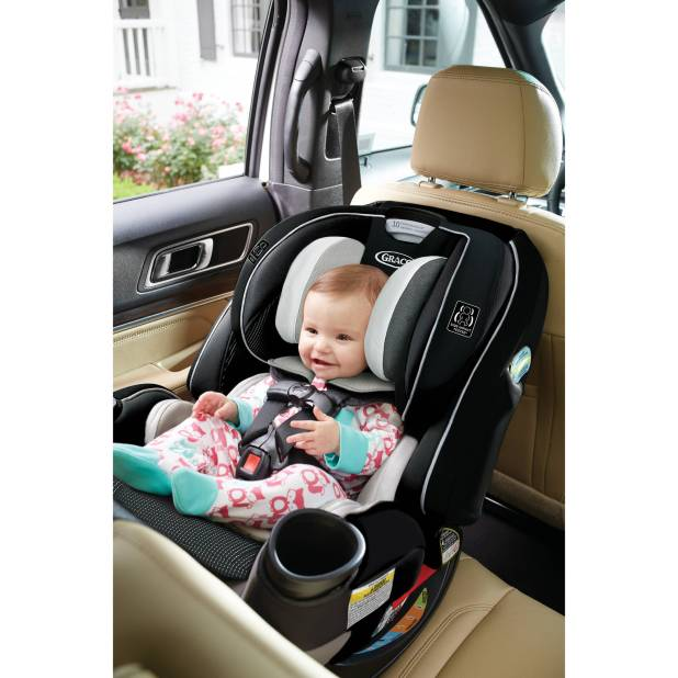 What Is A Car Seat Challenge For Infants
