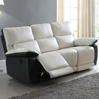 Madison Home USA Recliner Reclining Sofa   Walmart com Madison Home USA Recliner Reclining Sofa