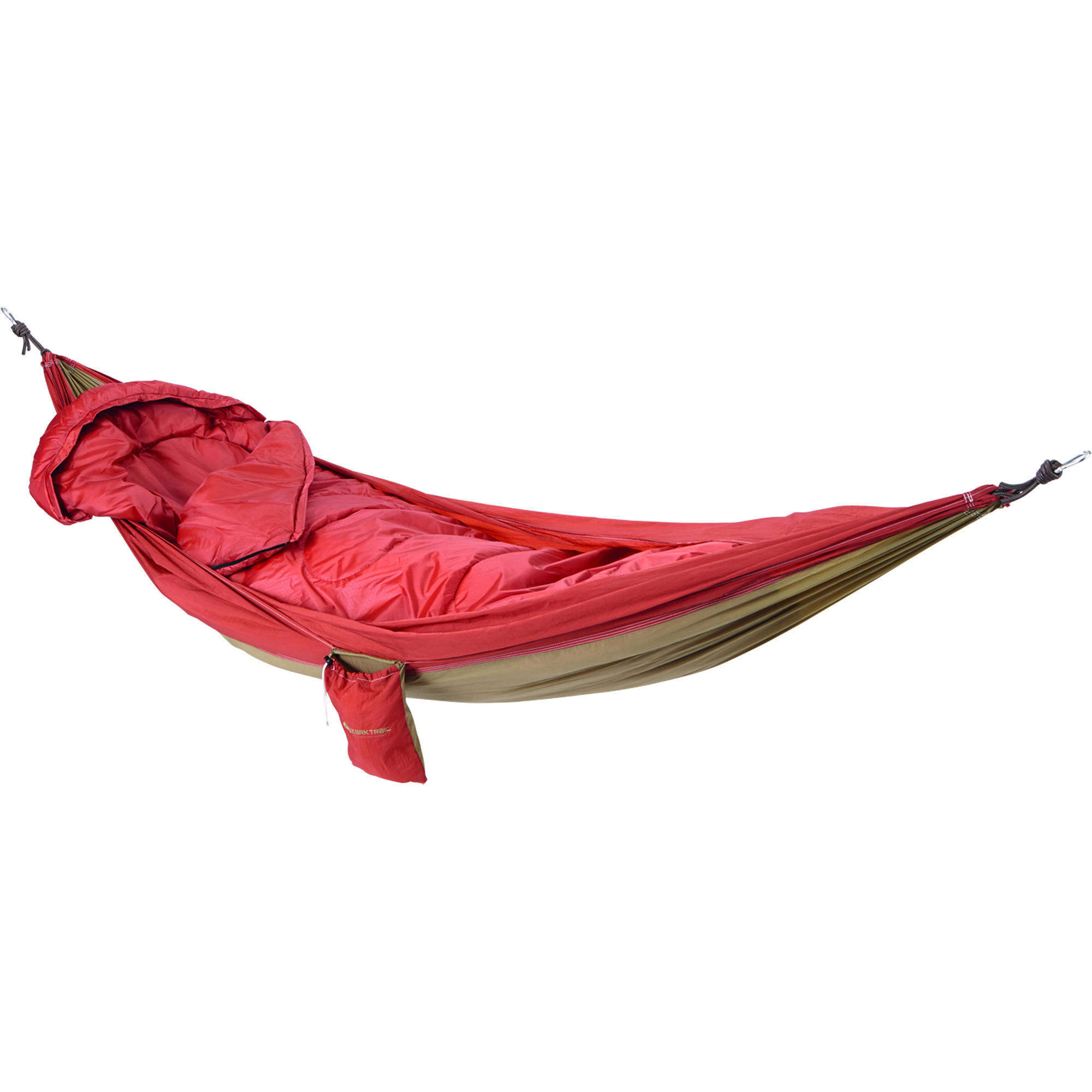 Ozark Trail 2 In 1 Hammock With Removable Sleeping Bag