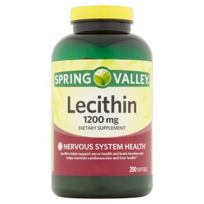 Image result for lecithin supplement