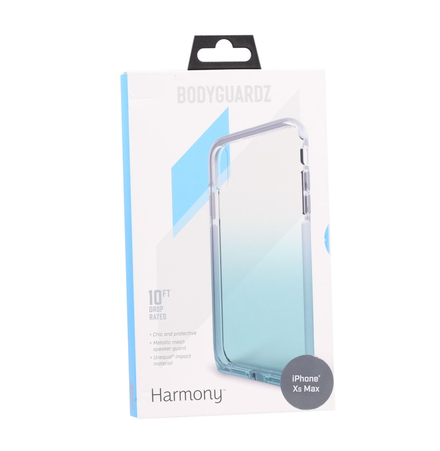 BodyGuardz Harmony Impact Protection Case for iPhone XS ...