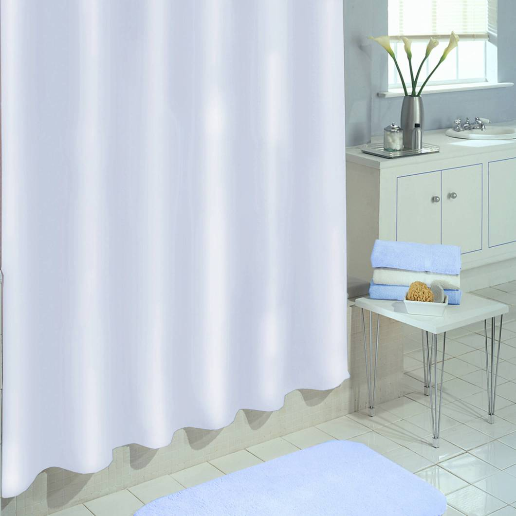 Preventing Mildew On Shower Curtain Liner | Functionalities.net