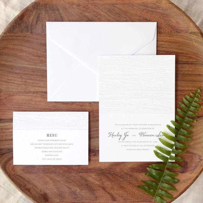 Wedding Invitations Kits And Get Ideas How To Make Your Invitation With Attractive Appearance 10