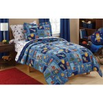 Mainstays Kids Space Coordinated Bed In A Bag 1 Each Walmart Com Walmart Com