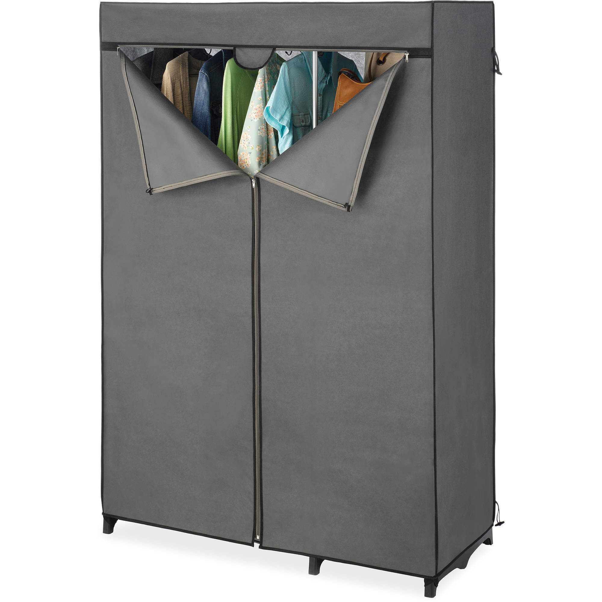 Cover Only For Whitmor 6779 3044 Double Rod Closet Not