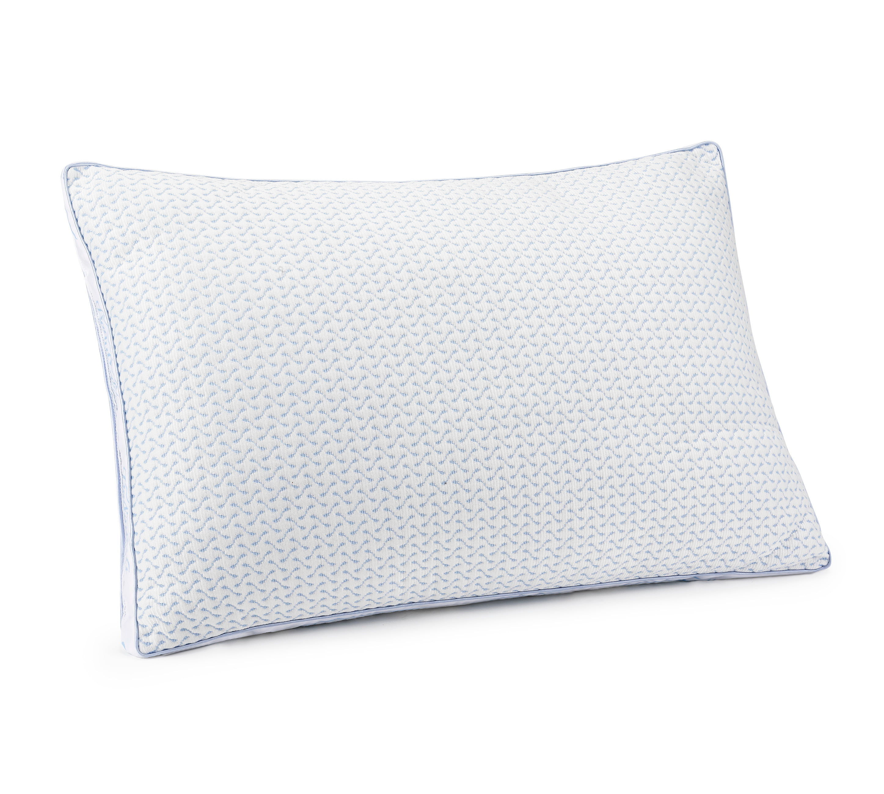 beautyrest silver sensacool performance pillow in multiple sizes walmart com