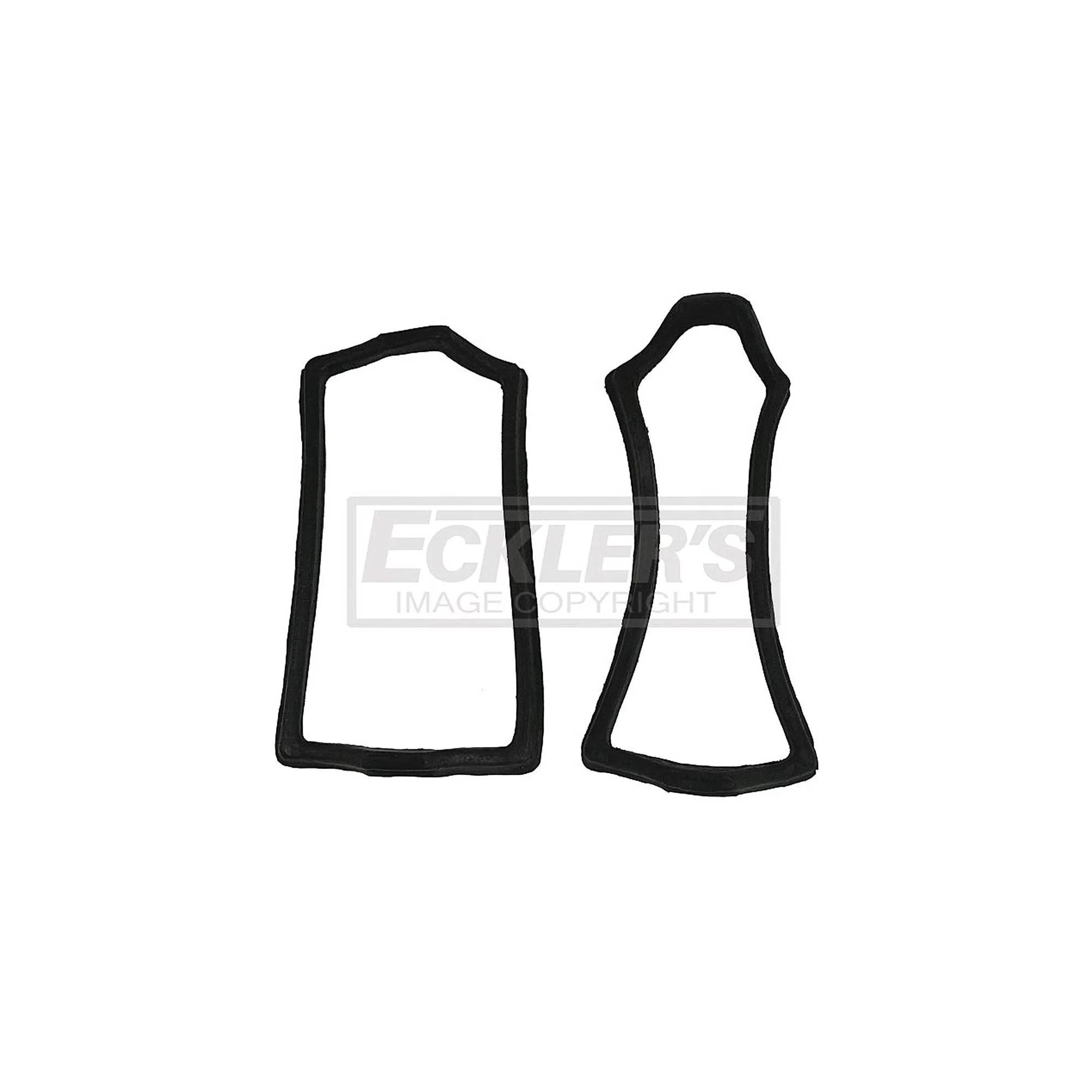 Eckler S Premier Products El Camino Taillight