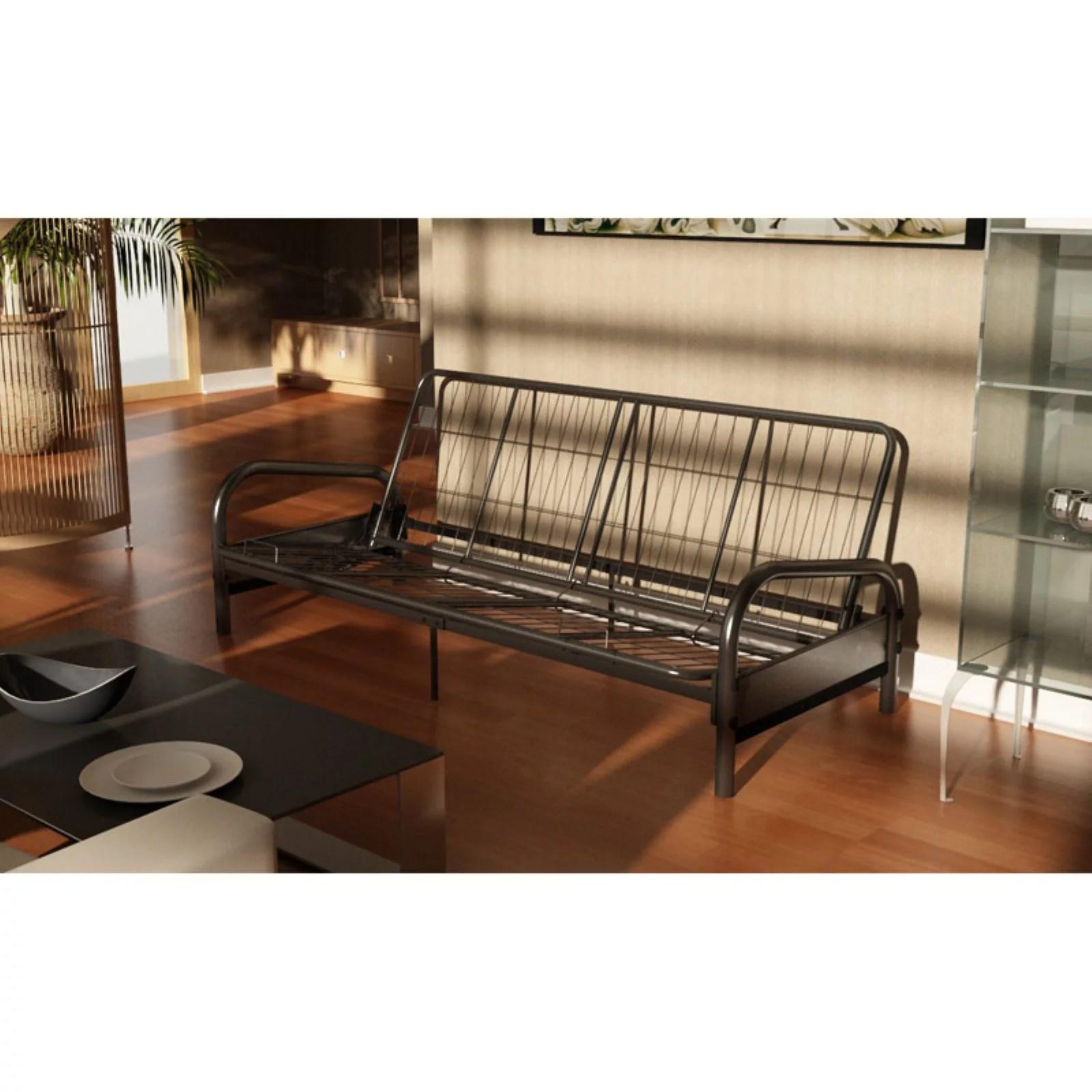 dhp vermont metal futon frame
