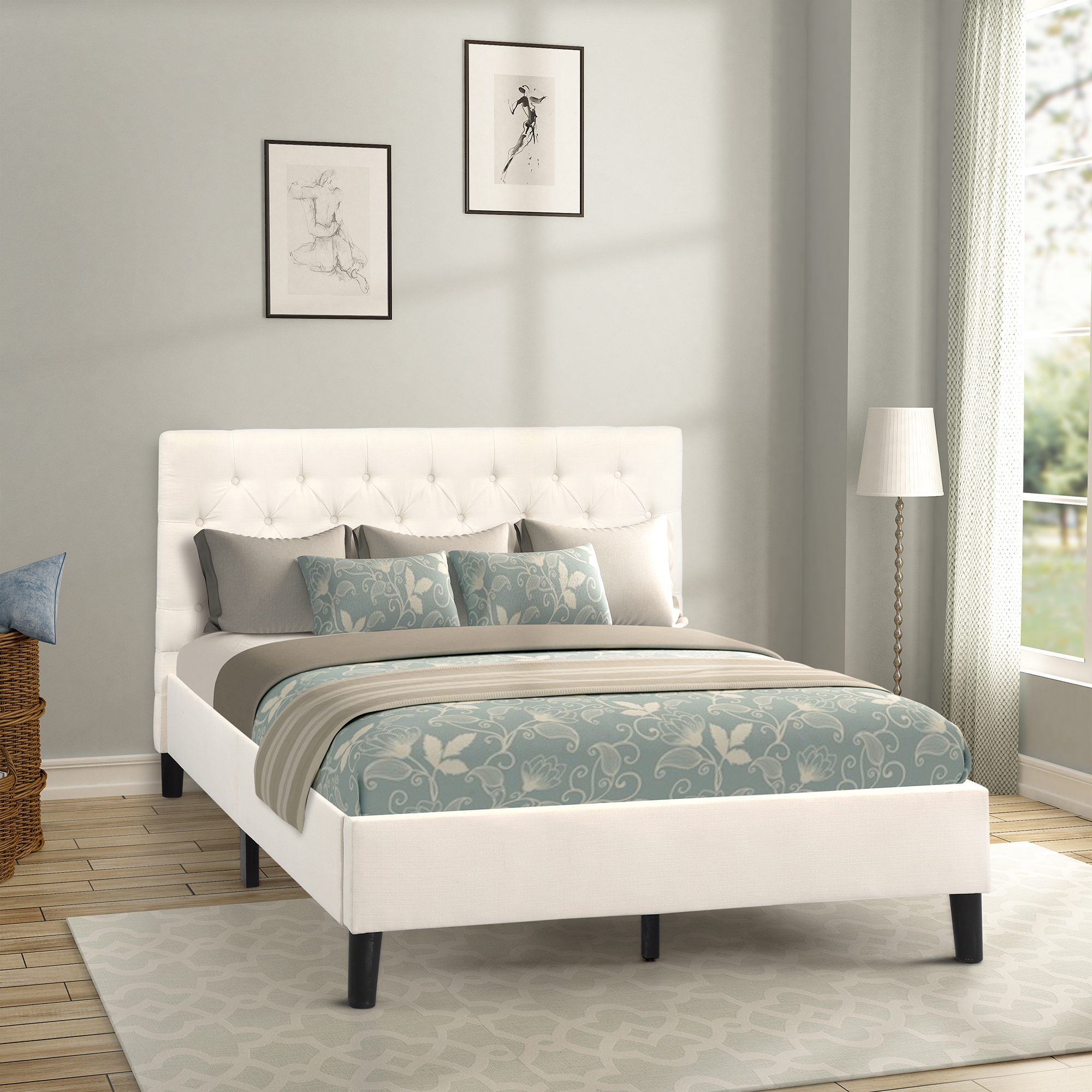 clearance queen bed frames for kids heavy duty wood on walmart bedroom furniture clearance id=76860