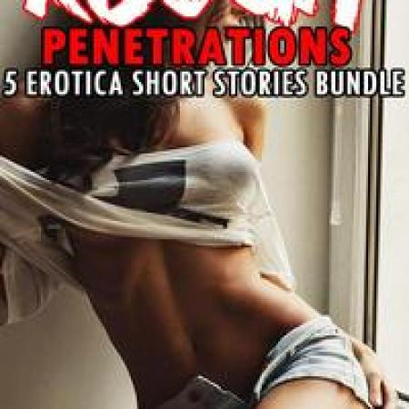 Rough Penetrations 5 Erotica Stories Bundle Mmf Romance Double Hard First Time Used Ebook Walmart Com