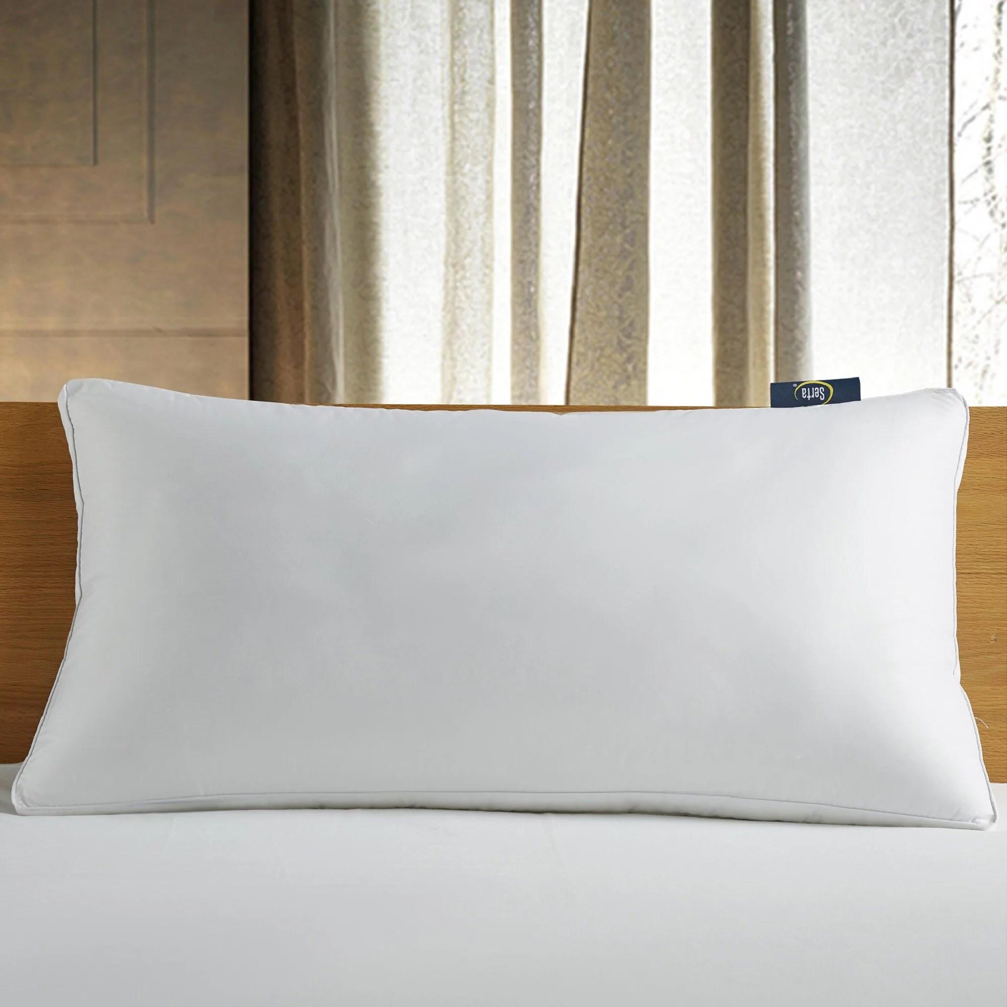 serta pillows walmart com