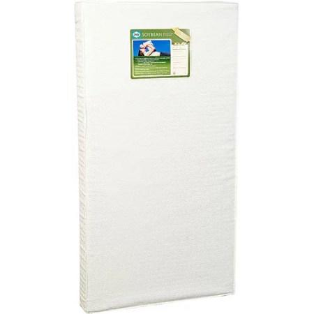 Sealy Soybean Foam Core Crib Mattress Eco Friendly