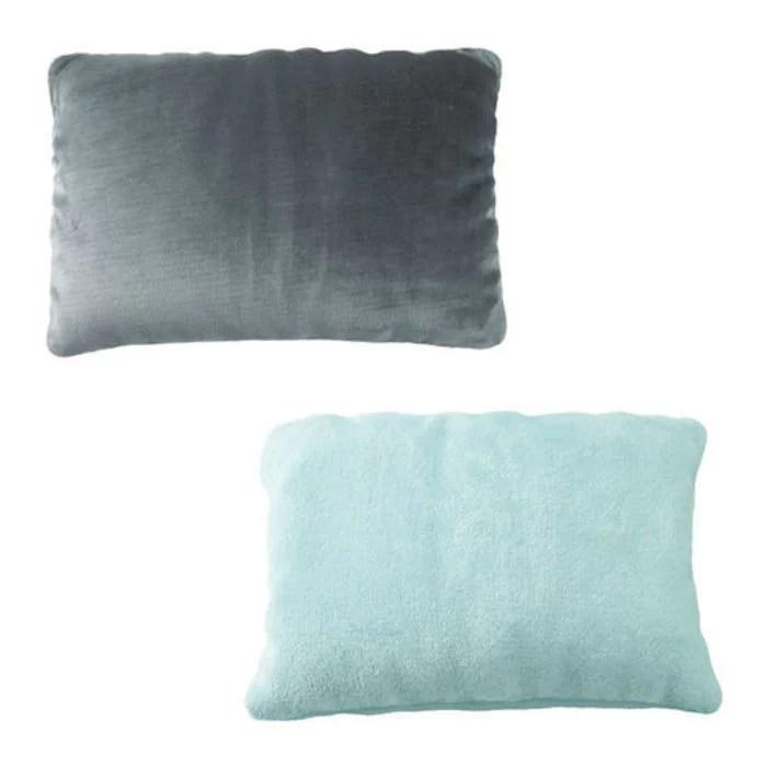 brookstone nap pillow