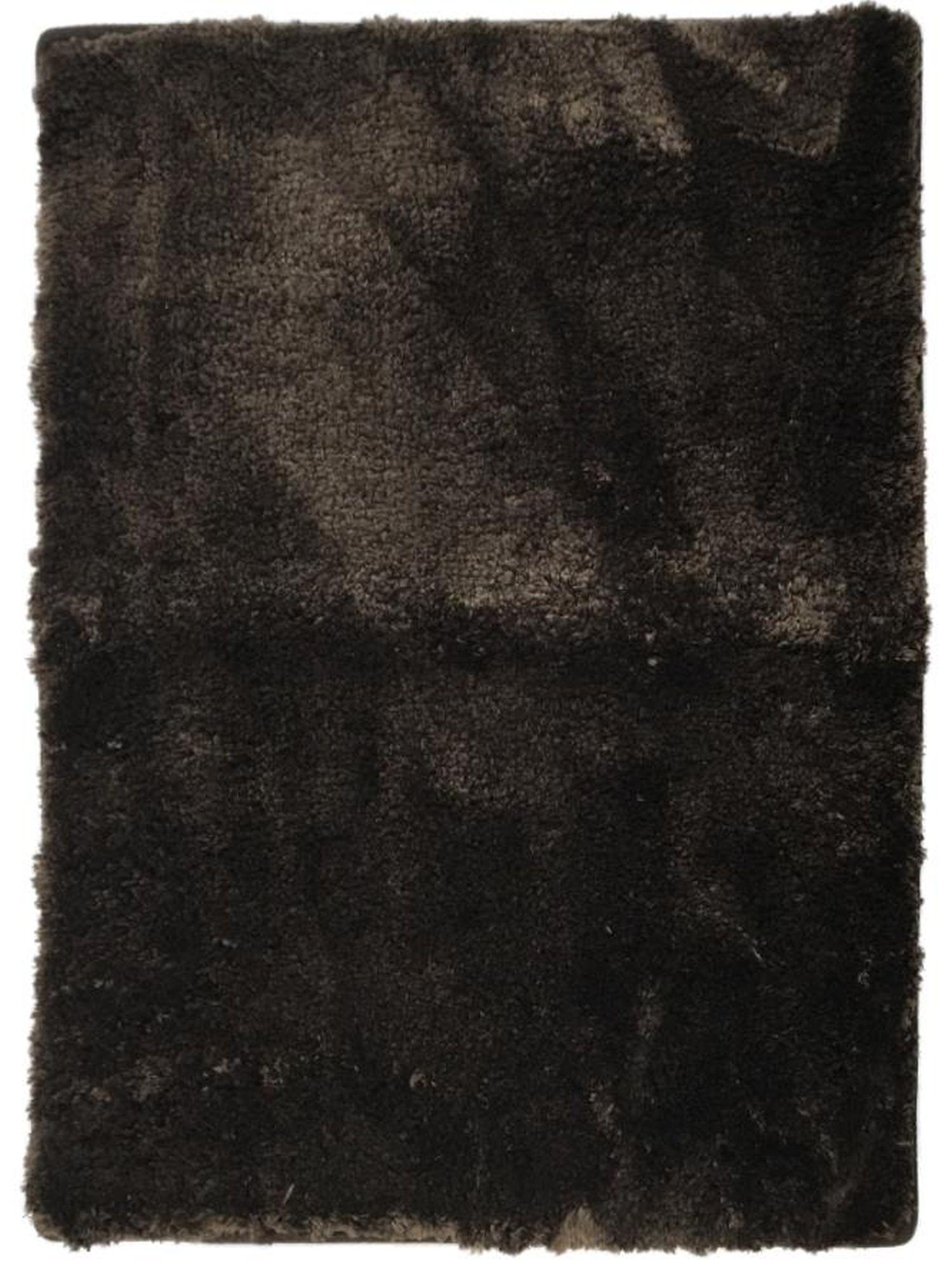 simply vera wang premium luxury plush brown bath rug 21x34 walmart com