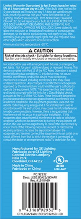 ge lighting cleveland oh 44112 www