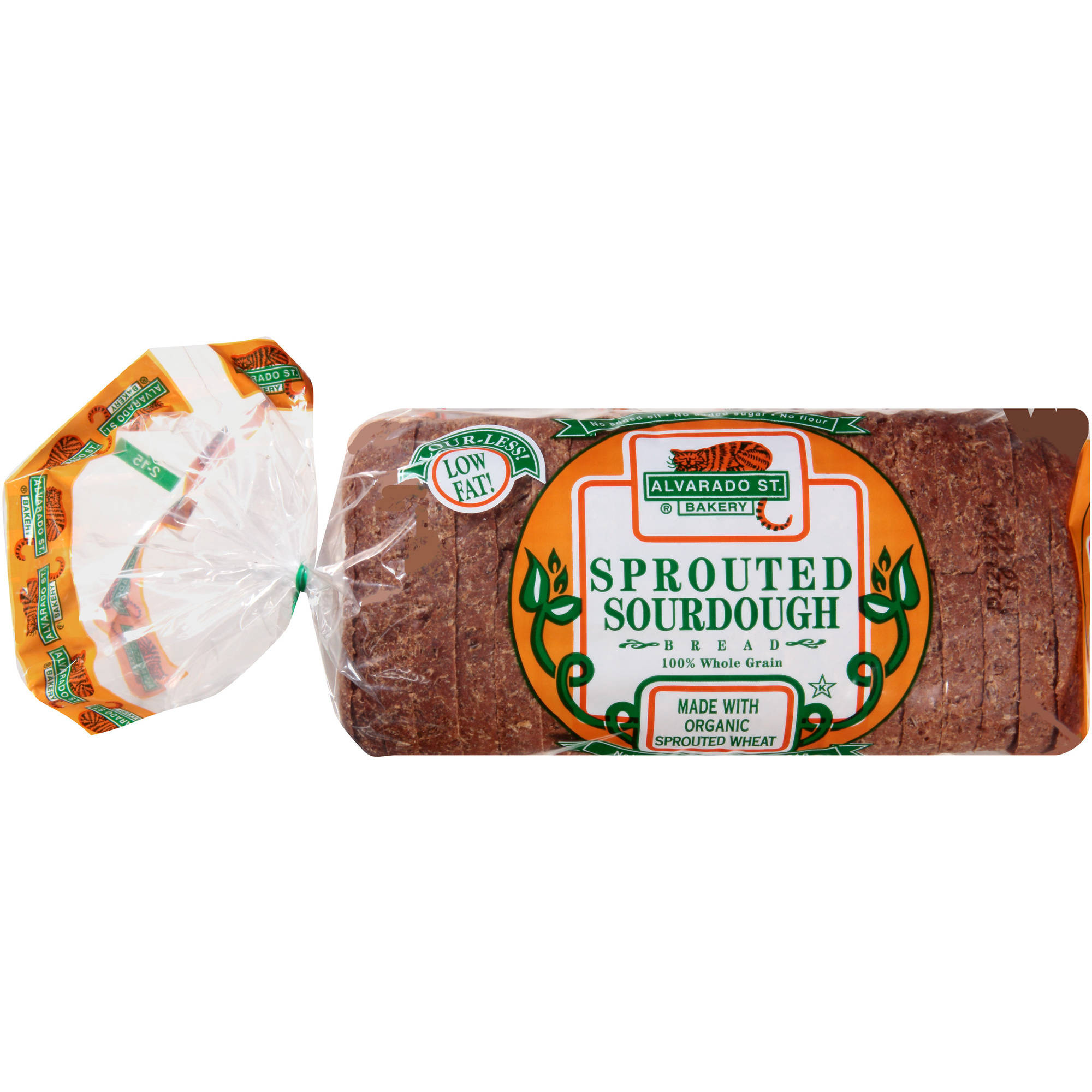 Alvarado Street Bakery Sprouted Sourdough Bread 24 oz