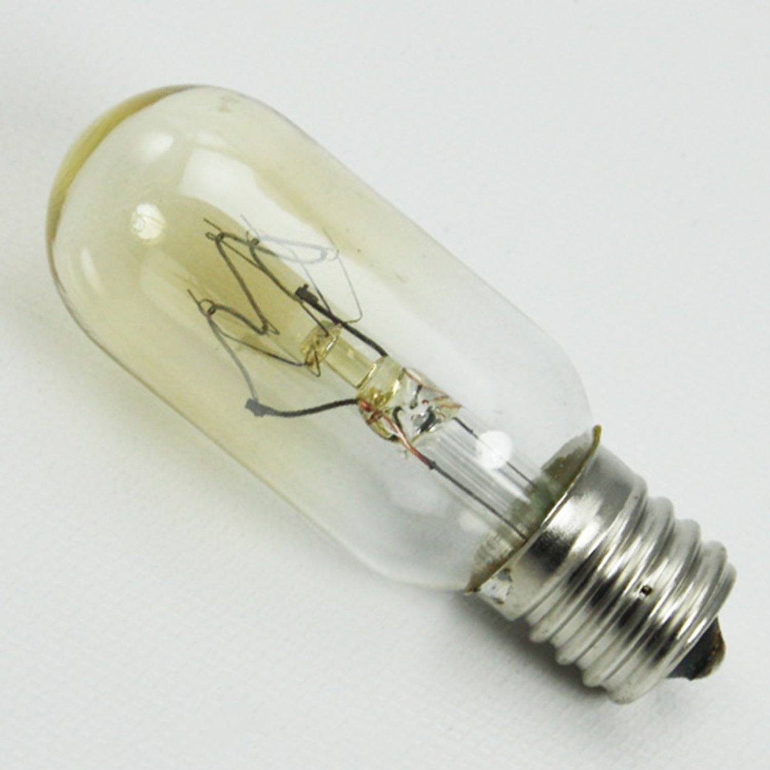 microwave light bulb 130v 40w for ge ap2029997 ps247209 wb36x10003