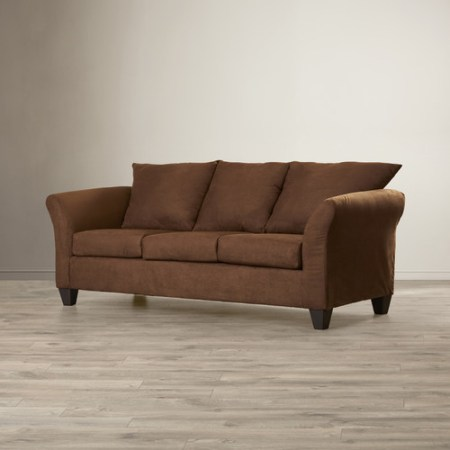 hanover sofa by serta. Black Bedroom Furniture Sets. Home Design Ideas