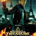 National Treasure: Book of Secrets – movie POSTER (Style B) (27″ x 40″) (2007)