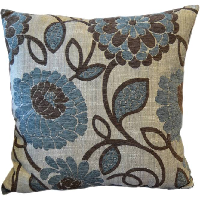 Accesories Plum Throw Pillows