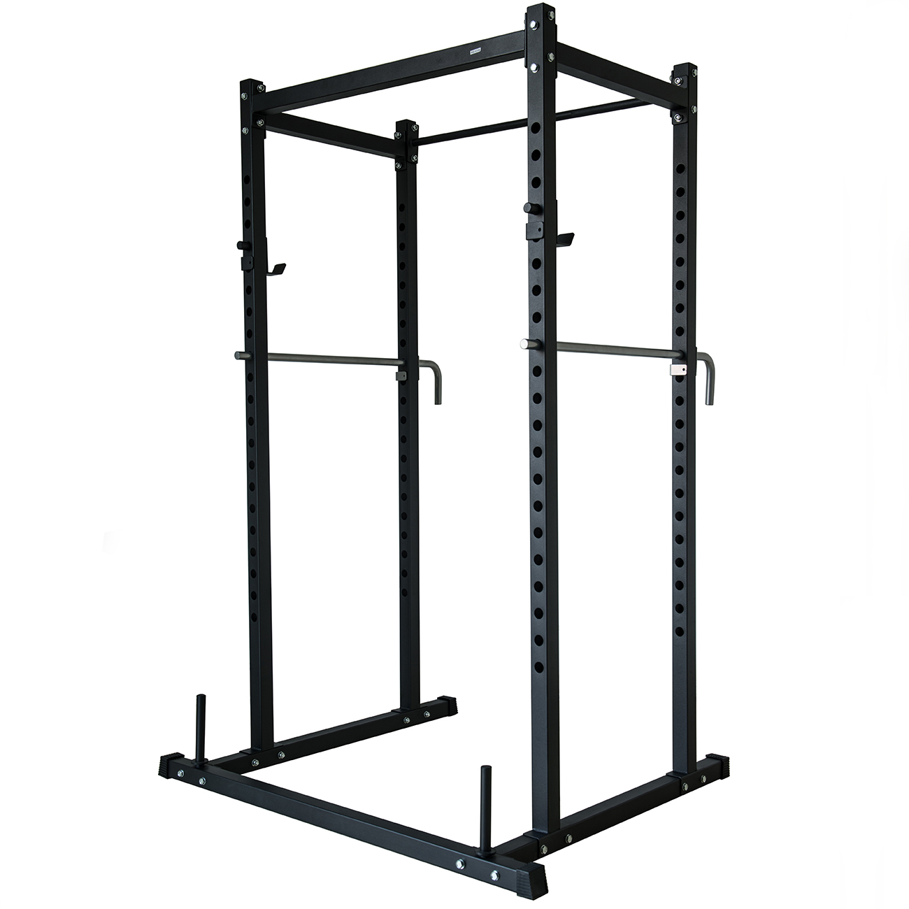 Akonza Power Rack Squat Deadlift Lift Cage Bench Racks