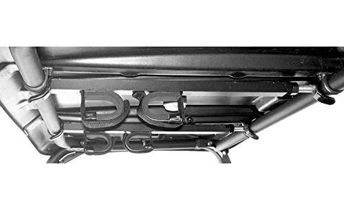 great day qd850 ogr quick draw overhead gun rack