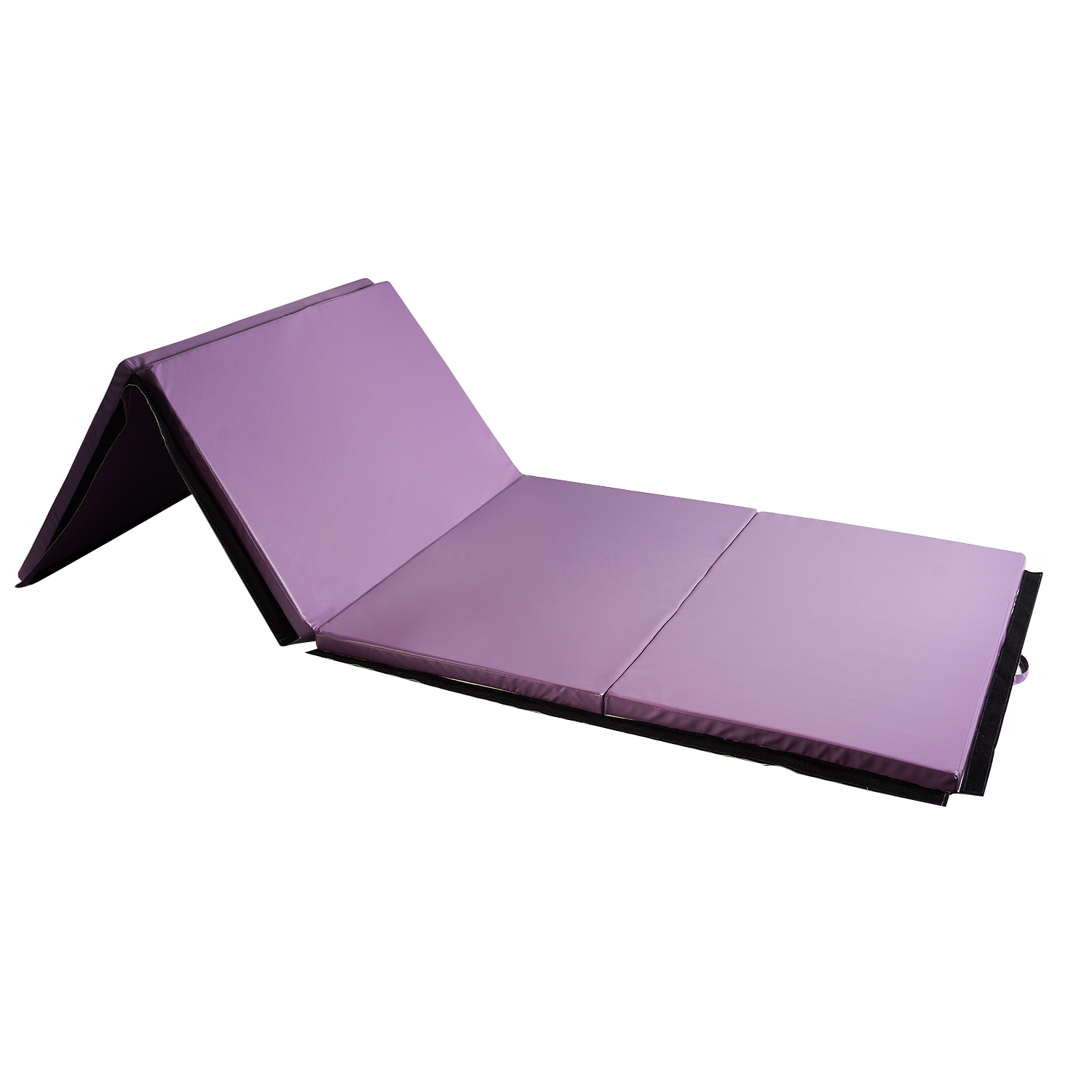 Ainfox 4 X10 X2 Gymnastics Gym Mat Folding Exercise
